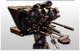Dual Camera Configuration